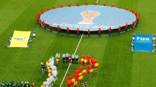 Confederations Cup 2017: Ισοπαλία 4άδας για Γερμανία και Χιλή