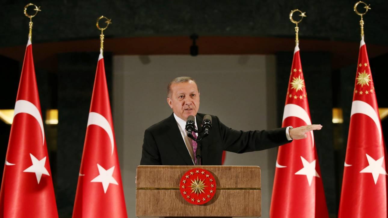 Ο Ερντογάν, ο Ράμα και οι βλέψεις της Τουρκίας στα Βαλκάνια