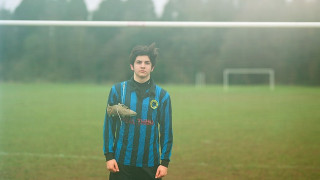 Η ζωή και τα όνειρα ενός 16χρονου πρόσφυγα από το Ιράν κέρδισαν το πρώτο βραβείο φωτογραφίας