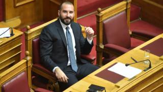 Τζανακόπουλος για κρίση σε ΜΜΕ: Ανηλεής επιχειρηματικός πόλεμος για τις αλλαγές των συσχετισμών
