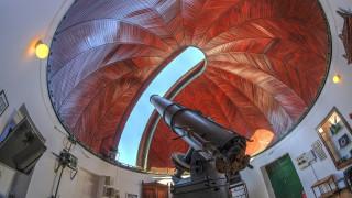Βλέποντας το Σύμπαν από το Εθνικό Αστεροσκοπείο Αθηνών (Pics)