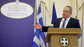 Η Τουρκία κρίνει εξ ιδιών τα αλλότρια λέει ο εκπρόσωπος του ΥΠΕΞ
