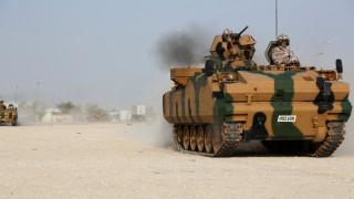 Η Τουρκία δεν σκοπεύει να κλείσει τη στρατιωτική της βάση στο Κατάρ