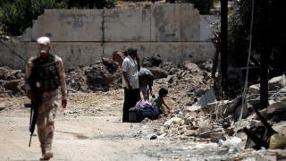 Δώδεκα νεκροί στο Ιράκ σε επίθεση αυτοκτονίας στη Μοσούλη