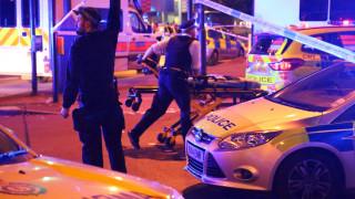 Βρετανία: Η κατηγορία που αντιμετωπίζει ο άντρας για την επίθεση στο τέμενος