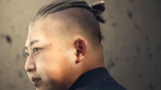 Από τον Ken στον Κιμ Γιονγκ Ουν: Το man bun είναι παντού