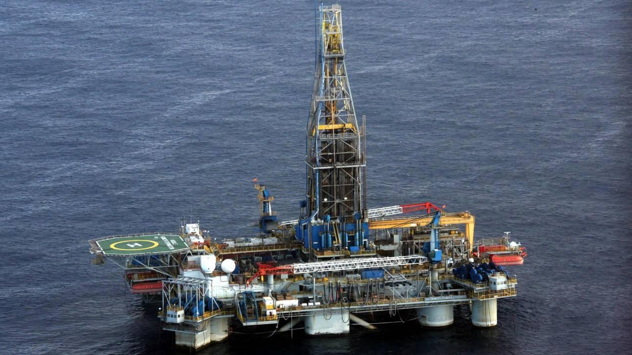 Εγκρίθηκε δεύτερη αίτηση για έρευνα υδρογονανανθράκων στη Δ. Ελλάδα
