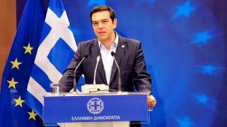 Οι εκτιμήσεις του Αλέξη Τσίπρα από τη Σύνοδο Κορυφής - Τι απάντησε για την Αγιά Σοφιά