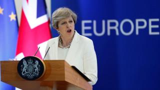 Άρχισαν τα όργανα για το Brexit - Η Ευρώπη απορρίπτει τις προτάσεις Μέι