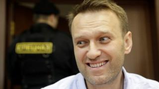 Ρωσία: Για ποιο λόγο ο Ναβάλνι δεν μπορεί να είναι υποψήφιος στις προεδρικές εκλογές
