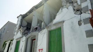 Μυτιλήνη: Ξεπερνούν τα 1000 τα μη κατοικήσιμα κτίσματα από το σεισμό