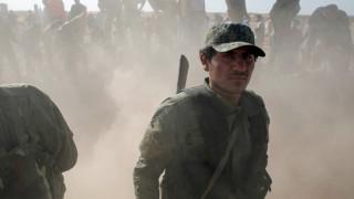 Συρία: Ο στρατός μπήκε για πρώτη φορά από το 2014 στην επαρχία Ντέιρ Εζόρ