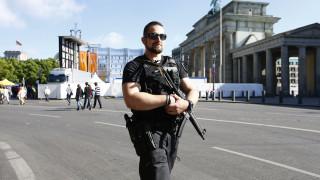 «Αστακός» η Γερμανία για τη Σύνοδο της G20 - Διαδηλώσεις υπέρ και κατά του Ερντογάν