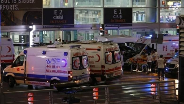 Ασύλληπτη τραγωδία - Πέντε νεκροί από ηλεκτροπληξία σε πισίνα στην Τουρκία