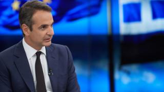 Κ. Μητσοτάκης: Ο ΣΥΡΙΖΑ δεν πιστεύει στις μεταρρυθμίσεις
