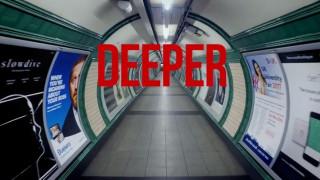 Deeper Underground: Η απίστευτη γεωμετρία στις σήραγγες του μετρό του Λονδίνου (Vid)
