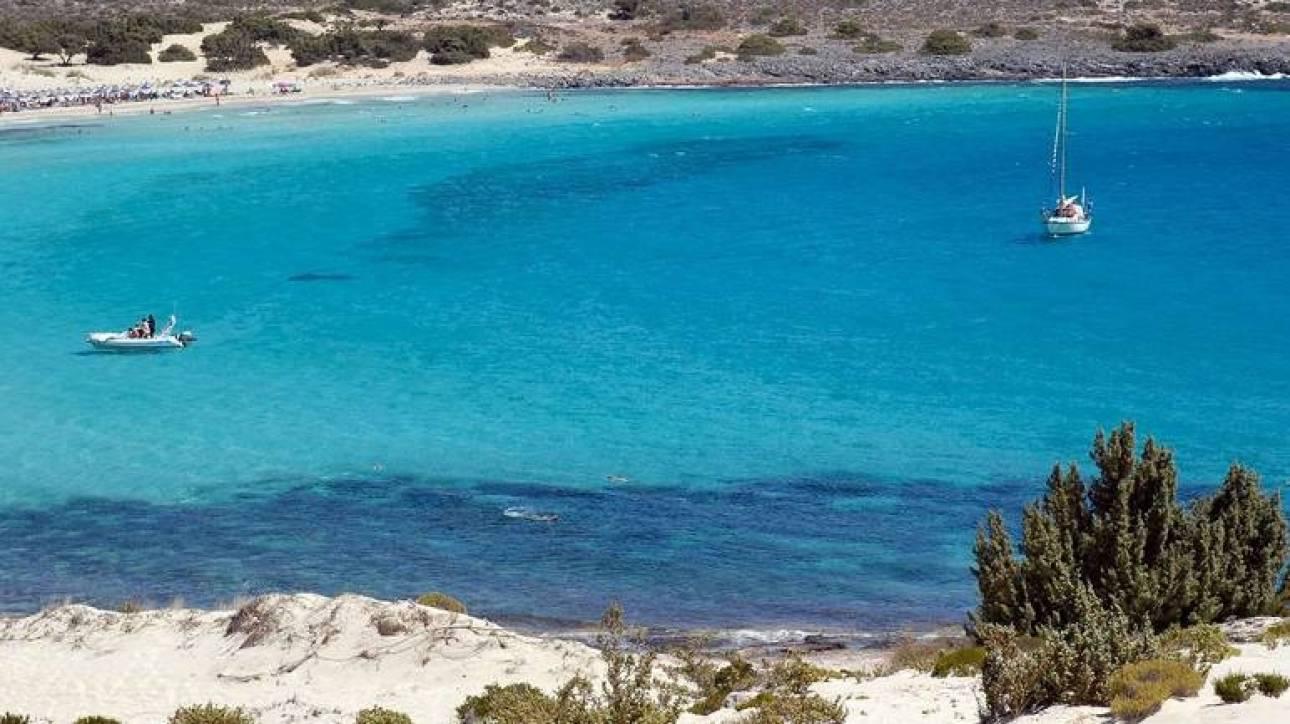 Ποινή κάθειρξης 15 ετών στον δήμαρχο Ελαφονήσου για οικοπεδοποίηση του νησιού
