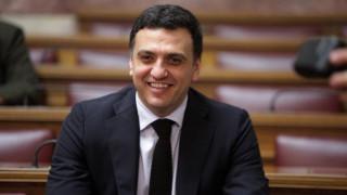 Β. Κικίλιας: Όσο παραμένουν στην εξουσία ΣΥΡΙΖΑ-ΑΝΕΛ ο λογαριασμός για τους Έλληνες θα μεγαλώνει