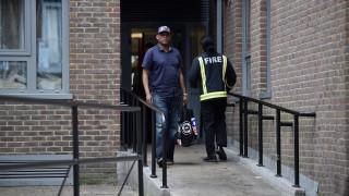 Ακατάλληλα 27 συγκροτήματα κατοικιών σε Λονδίνο, Μάντσεστερ, Πλίμουθ