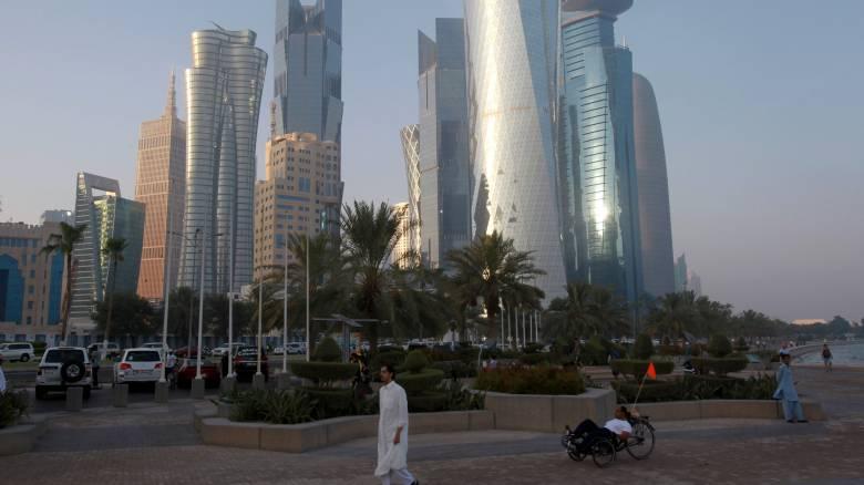 Απορρίπτει το Κατάρ τη λίστα των τεσσάρων αραβικών κρατών