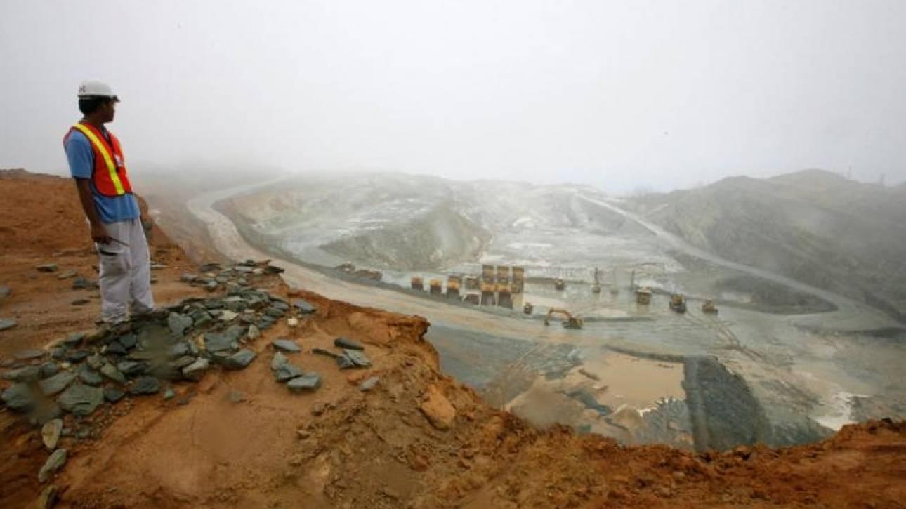 Κολομβία: Έκρηξη σε ορυχείο με νεκρούς και αγνοουμένους