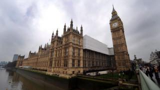 Θύμα κυβερνοεπίθεσης το βρετανικό κοινοβούλιο