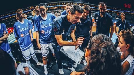 Eurobasket γυναικών 2017: Για χάλκινο η εθνική - πάλεψε αλλά έχασε από τη Γαλλία