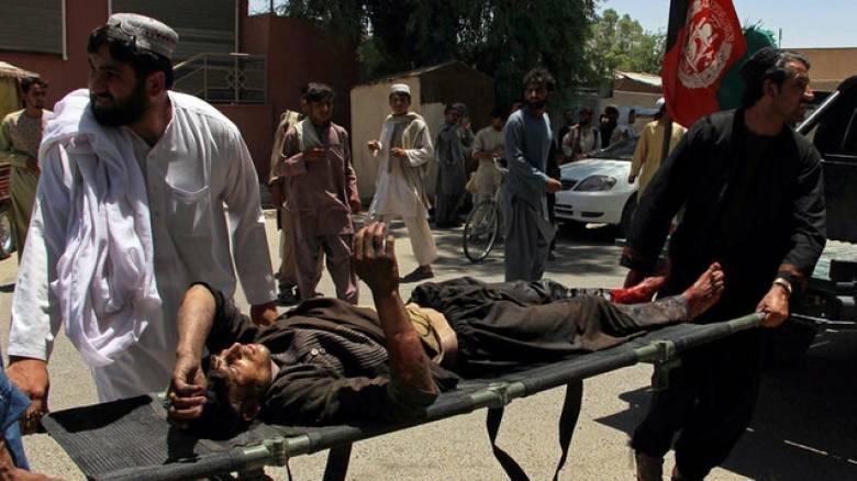 Τραγικός απολογισμός στο Αφγανιστάν - Το φετινό ήταν το πιο πολύνεκρο ραμαζάνι από το 2001