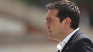Συνέντευξη Τσίπρα: Πιο κοντά από ποτέ η έξοδος της Ελλάδας στις αγορές