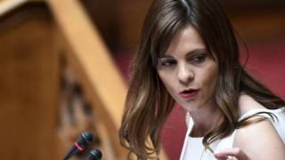 Έ. Αχτσιόγλου: Νομοθετικές παρεμβάσεις για την καταπολέμηση της παραβατικότητας στην αγορά εργασίας