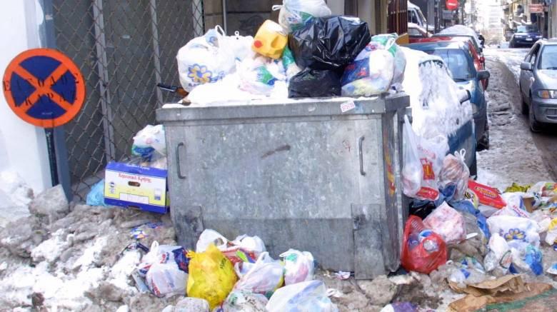 Θεσσαλονίκη: Σε ιδιώτη αναθέτει ο δήμος την αποκομιδή των σκουπιδιών