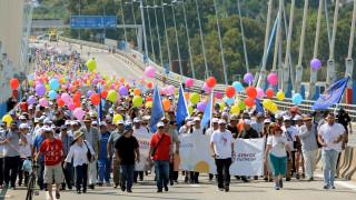 Μεγάλη κινητοποίηση κατά της ανεργίας στην Πάτρα (pics)
