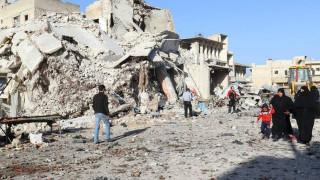 Συρία: Δέκα νεκροί από έκρηξη αυτοκινήτου στην Ιντλίμπ