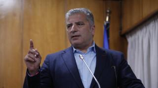 «Αιχμές» Γ.Πατούλη για τους χειρισμούς της κυβέρνησης στο θέμα σκουπιδιών