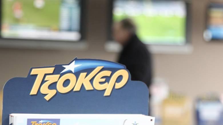 Κλήρωση Τζόκερ: Κοσμοσυρροή στα πρακτορεία για τα 5,7 εκατομμύρια ευρώ