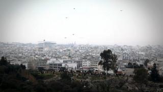 Αυξημένα τα επίπεδα όζοντος στην Αθήνα - Οδηγίες από το υπουργείο Περιβάλλοντος