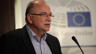 Στην Αθήνα αντιπροσωπεία του Ευρωκοινοβουλίου που παρακολουθεί το ελληνικό πρόγραμμα
