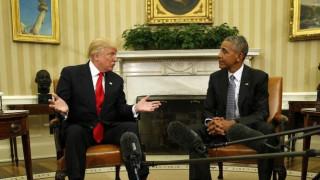 Τραμπ: Ο Ομπάμα ήξερε για την ρωσική απειλή αλλά... δείλιασε