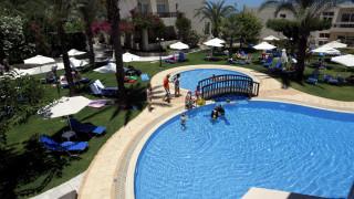 Ηράκλειο: 15χρονη τουρίστρια πνίγηκε σε πισίνα ξενοδοχείου
