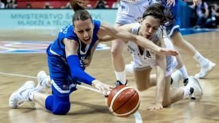 Eurobasket γυναικών 2017: Σπουδαία επιτυχία η 4η θέση για την εθνική