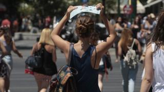 Καύσωνας 2017: Ο υδράργυρος θα ξεπεράσει τους 43 βαθμούς
