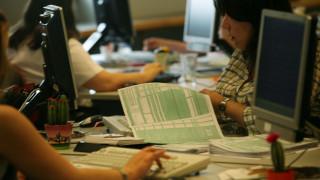 Φορολογικές δηλώσεις: Προς παράταση η προθεσμία για υποβολή