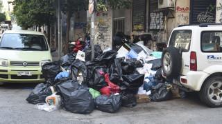 Σκουπίδια Απεργία: Εισαγγελική παρέμβαση για το ζήτημα των απορριμμάτων