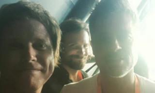 Glastonbury 2017: Mπραντ Πιτ, Μπέκαμ & το Game of Τhrones είναι rock (vid)