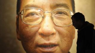 Λιου Σιαομπό: Ελεύθερος ο Κινέζος Νομπελίστας, λόγω καρκίνου
