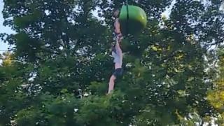Περιπέτεια σε λούνα παρκ: 14χρονη έπεσε από λιφτ