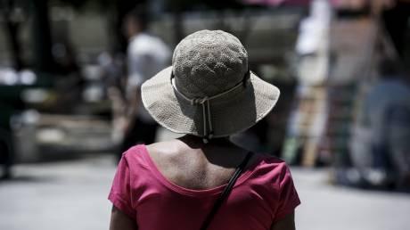 Καύσωνας 2017: Έκτακτο δελτίο από την ΕΜΥ