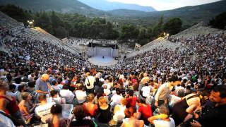 Ειδικά πακέτα προσφορών για τις παραστάσεις του Εθνικού Θεάτρου στην Επίδαυρο