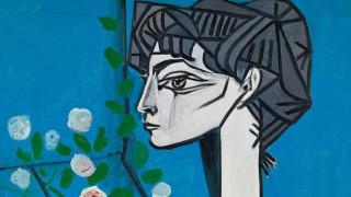 Οι Πικάσο του Πικάσο: 200 σπάνια έργα του στο φως