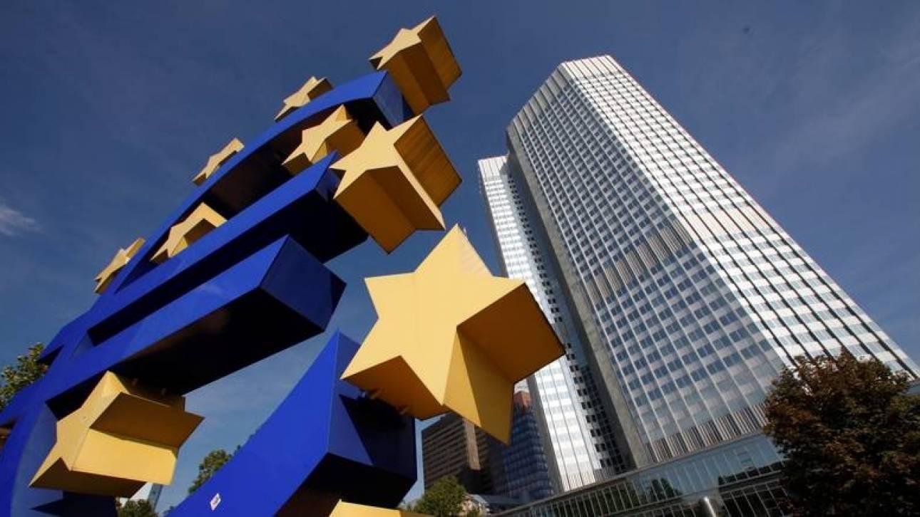 Επιφυλάξεις της ΕΚΤ για τη βιωσιμότητα του δημοσίου χρέους